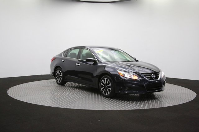 2018 Nissan Altima for sale 124295 44