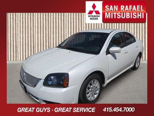 for sale used 2011 Mitsubishi Galant San Rafael CA