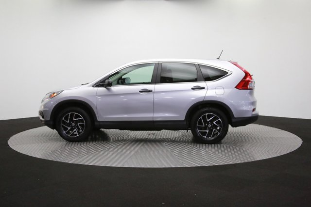 2016 Honda CR-V for sale 123600 54