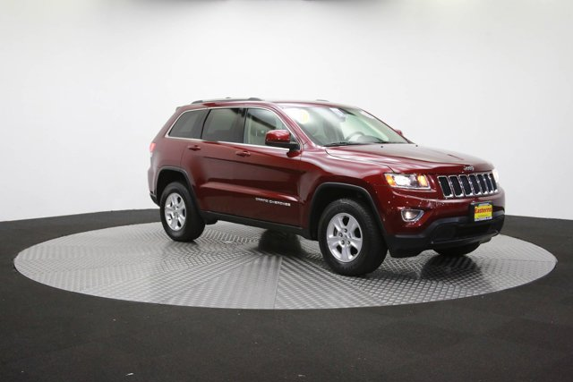 2016 Jeep Grand Cherokee for sale 124725 43