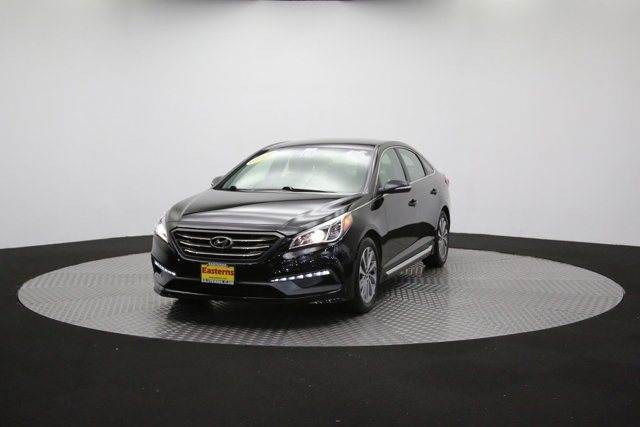 2017 Hyundai Sonata for sale 123411 50