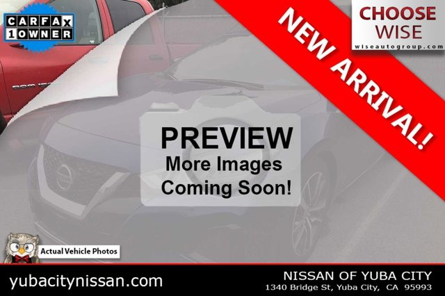 2020 Nissan Maxima SV SV 3.5L Premium Unleaded V-6 3.5 L/213 [10]