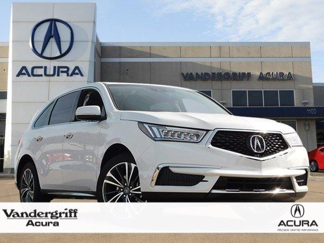 New 2020 Acura MDX in , TX