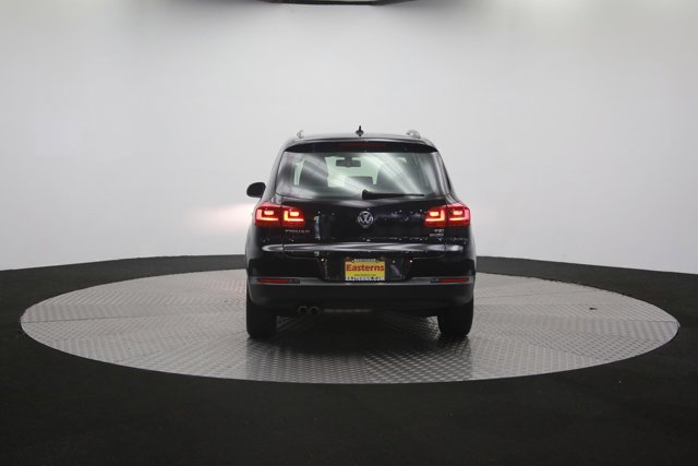 2017 Volkswagen Tiguan for sale 121009 45