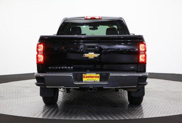2016 Chevrolet Silverado 1500 for sale 123448 5