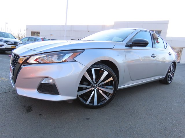 Used 2019 Nissan Altima in Nanuet, NY