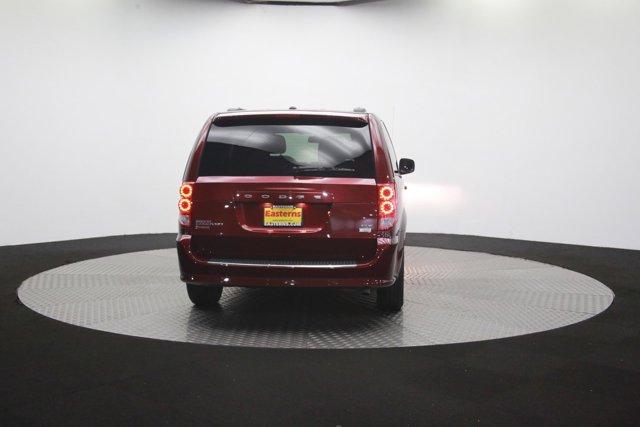 2018 Dodge Grand Caravan for sale 122200 35