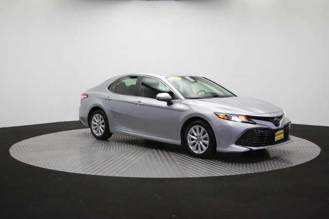 2018 Toyota Camry for sale 124297 43