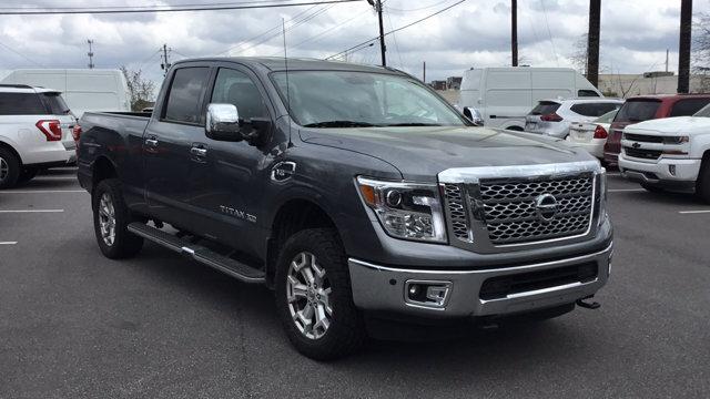 Used 2017 Nissan Titan XD in Hoover, AL