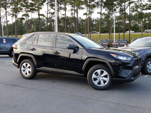 New 2020 Toyota RAV4 in , AL