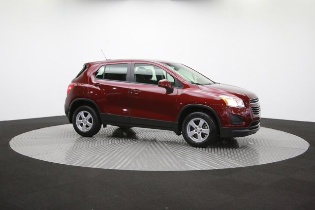 2016 Chevrolet Trax for sale 123546 41