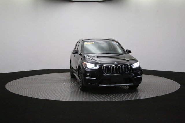 2017 BMW X1 for sale 123970 49
