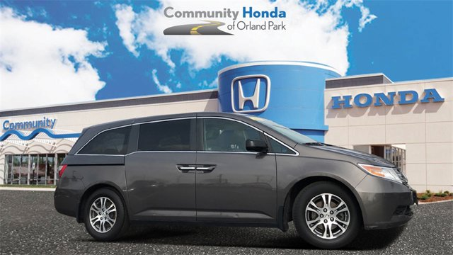 Used 2012 Honda Odyssey in Orland Park, IL