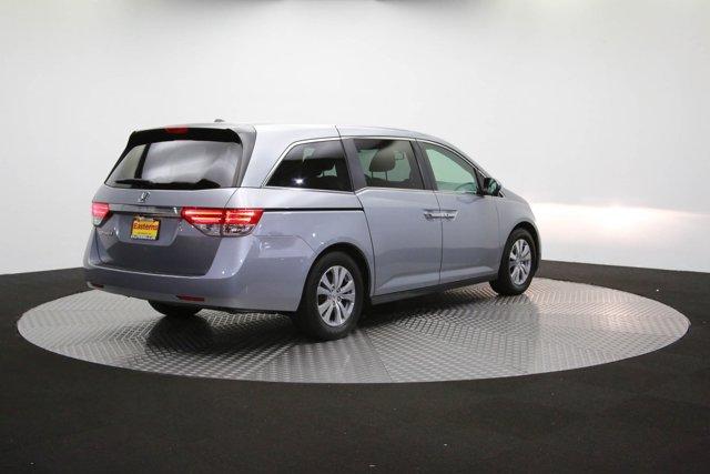 2017 Honda Odyssey for sale 123909 38