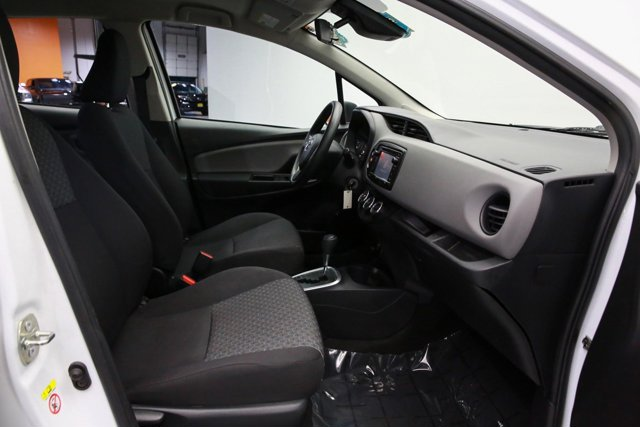 2017 Toyota Yaris for sale 121032 28