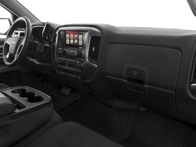 New 2017 Chevrolet Silverado 1500 2WD Double Cab 143.5 LT w-1LT