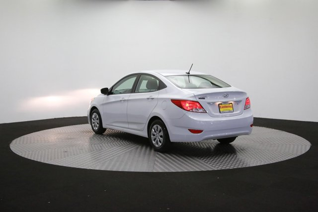 2017 Hyundai Accent for sale 124299 59