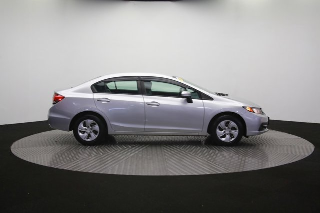 2015 Honda Civic for sale 119979 52