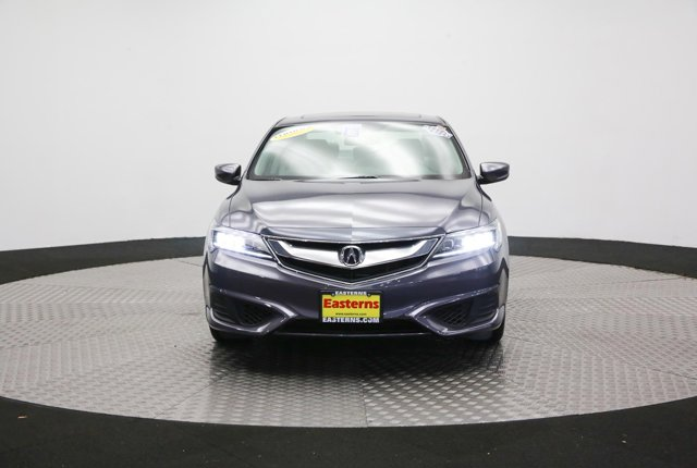 2017 Acura ILX for sale 122116 1