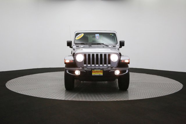2019 Jeep Wrangler Unlimited for sale 124234 47