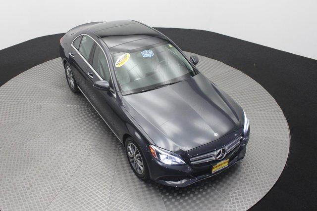 2016 Mercedes-Benz C-Class for sale 123147 2