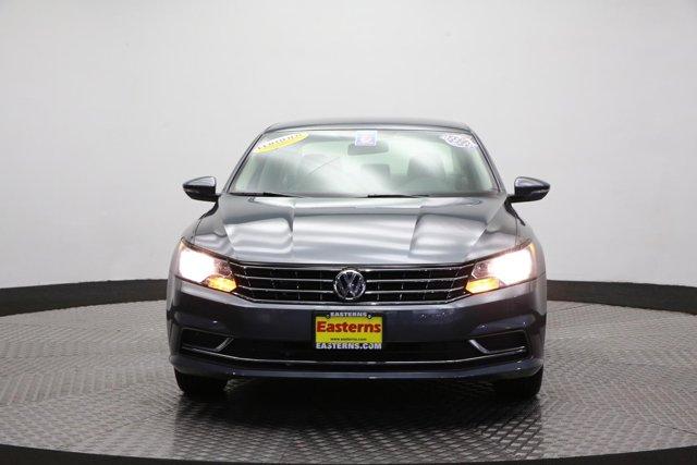 2016 Volkswagen Passat for sale 123588 1