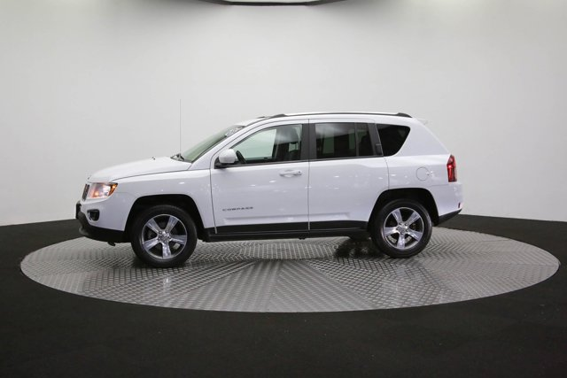 2017 Jeep Compass for sale 125345 55