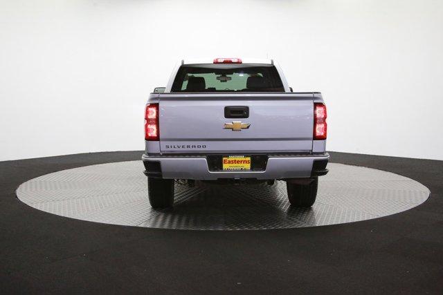 2017 Chevrolet Silverado 1500 for sale 122558 30