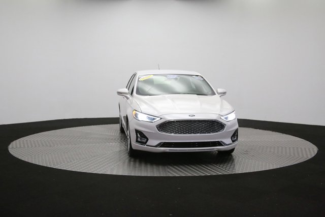 2019 Ford Fusion Energi for sale 123519 47
