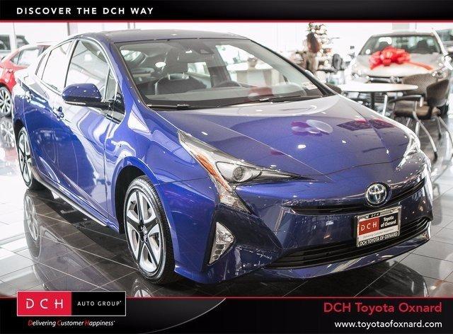 New 2017 Toyota Prius in Oxnard, CA