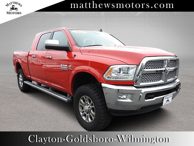Used 2014 Ram 2500HD in , NC