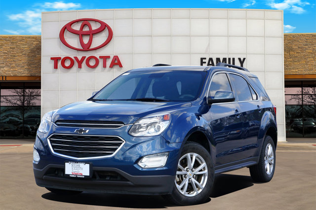 Used 2017 Chevrolet Equinox in Burleson, TX