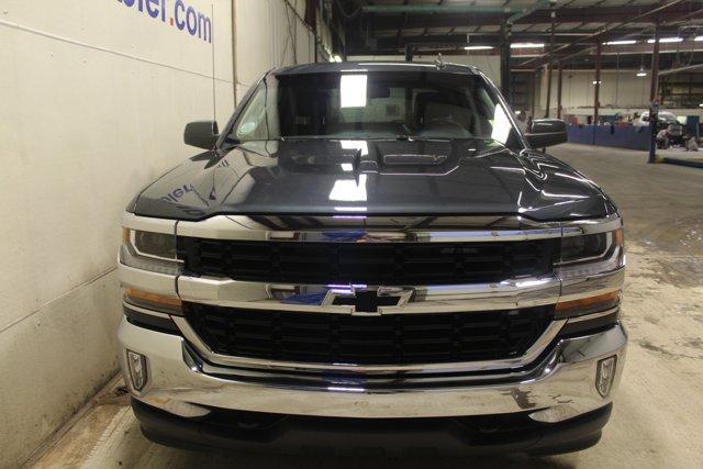 Used 2018 Chevrolet Silverado 1500 in Greenwood, IN