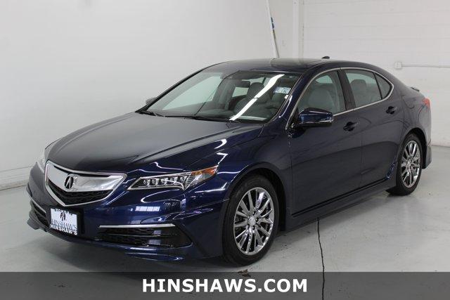 Used 2015 Acura TLX in , AL