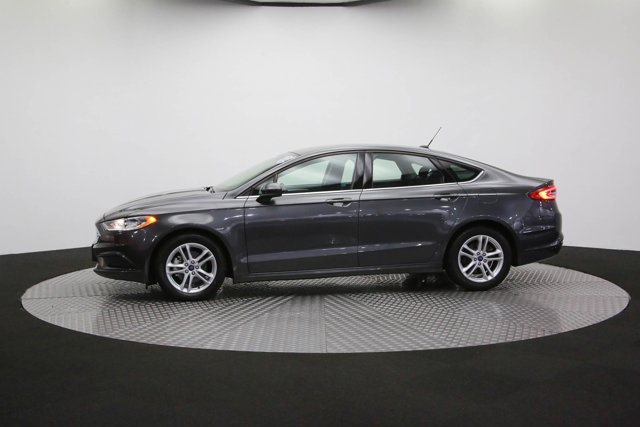 2018 Ford Fusion for sale 125038 55