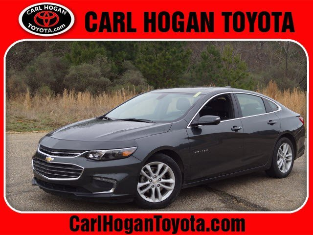 Used 2018 Chevrolet Malibu in Columbus, MS