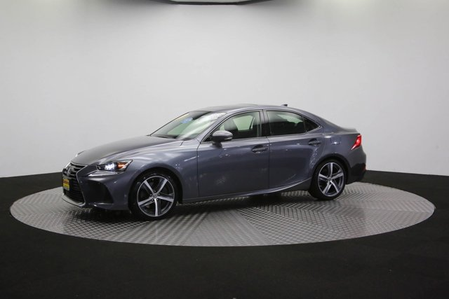 2017 Lexus IS for sale 125302 51