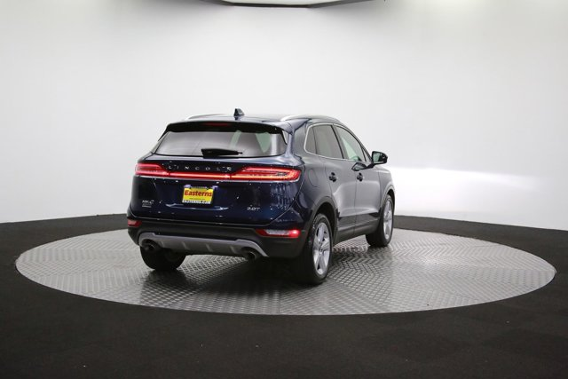 2017 Lincoln MKC for sale 124501 34