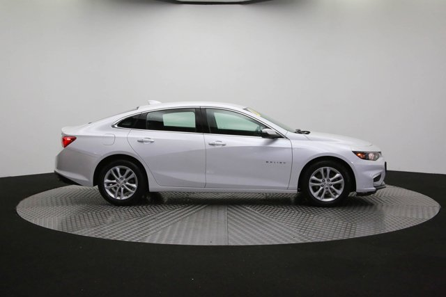 2017 Chevrolet Malibu for sale 124683 39