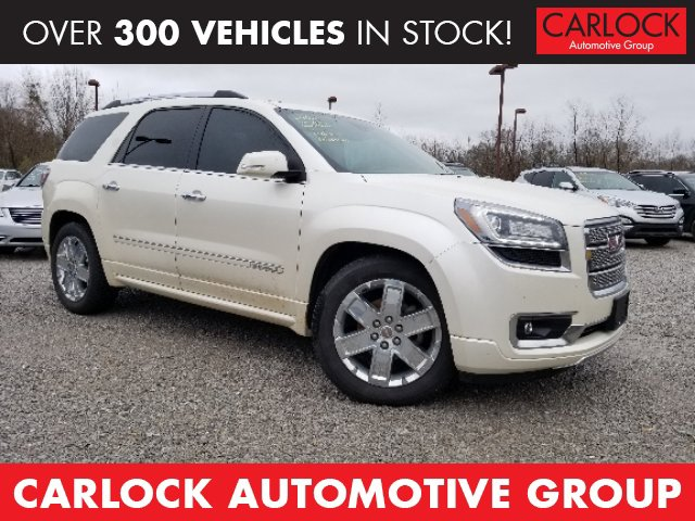 Used 2014 GMC Acadia in Saltillo, MS