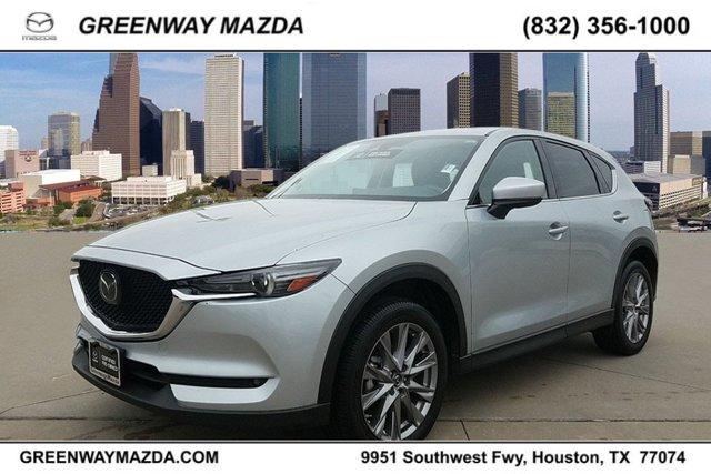 Used 2019 Mazda CX-5 in Orlando, FL