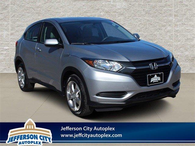 Used 2018 Honda HR-V in Jefferson City, MO