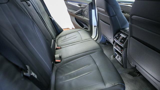 Used 2016 BMW X5 AWD 4dr xDrive50i