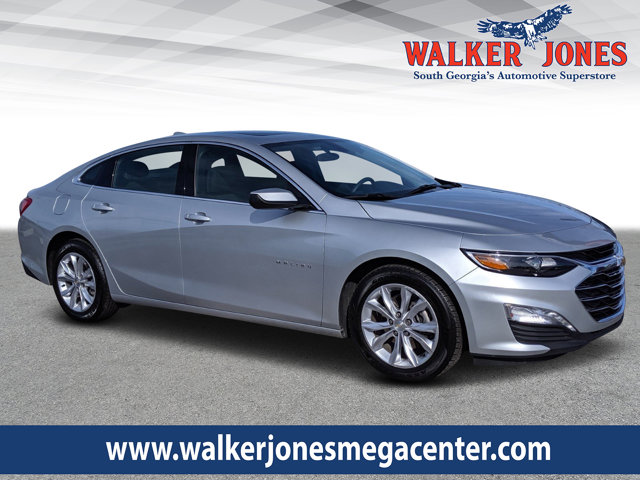 Used 2019 Chevrolet Malibu in Waycross, GA
