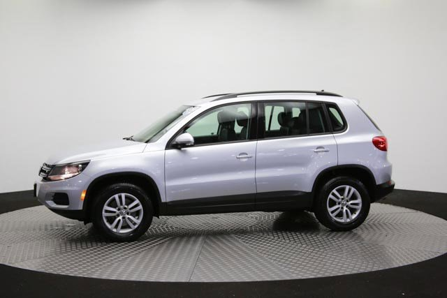 2017 Volkswagen Tiguan for sale 122838 52