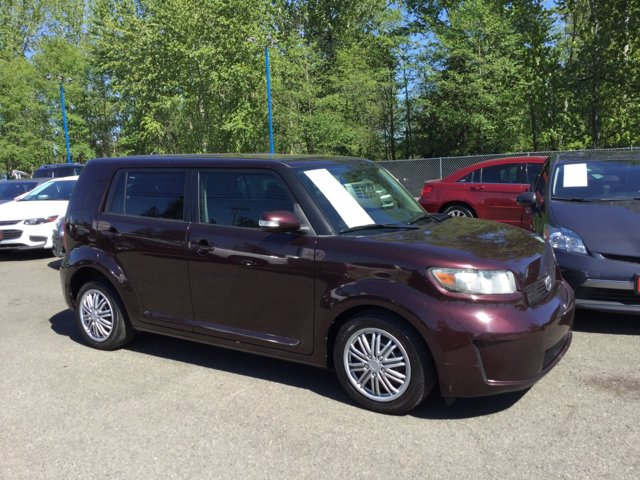 Used 2008 Scion xB 5dr Wgn Auto