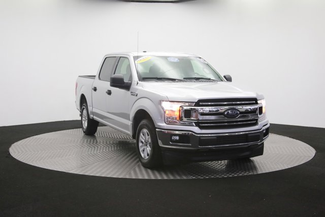 2018 Ford F-150 for sale 120703 59