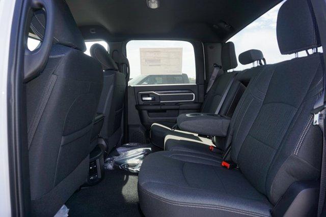 New 2019 Ram 3500 Big Horn 4x4 Crew Cab 6'4 Box