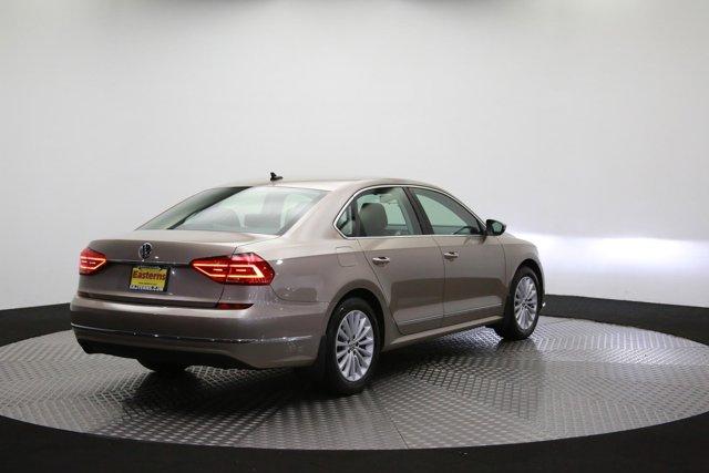 2016 Volkswagen Passat for sale 122793 37