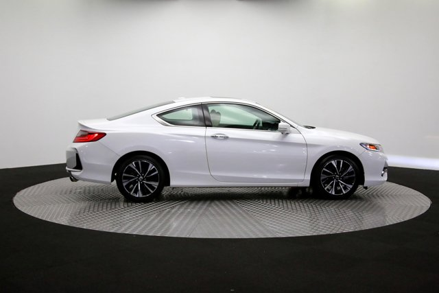 2017 Honda Accord Coupe for sale 123945 40